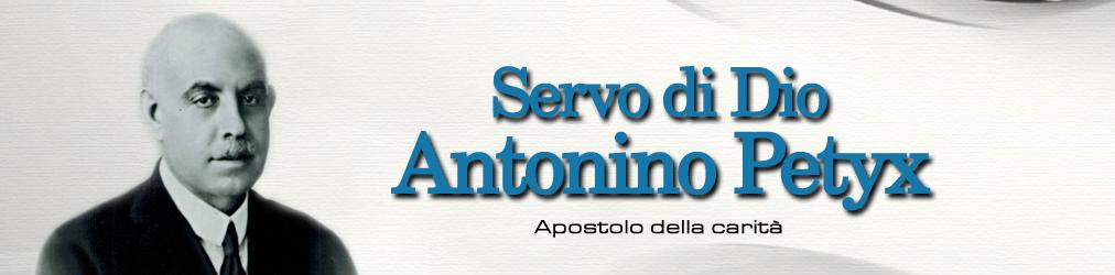 Servo di Dio Antonino Petyx